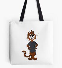 Top Cat Style! Tote Bag