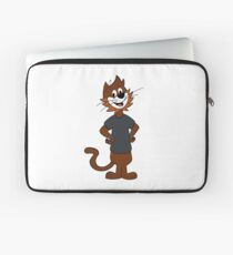 Top Cat Style! Laptop Sleeve