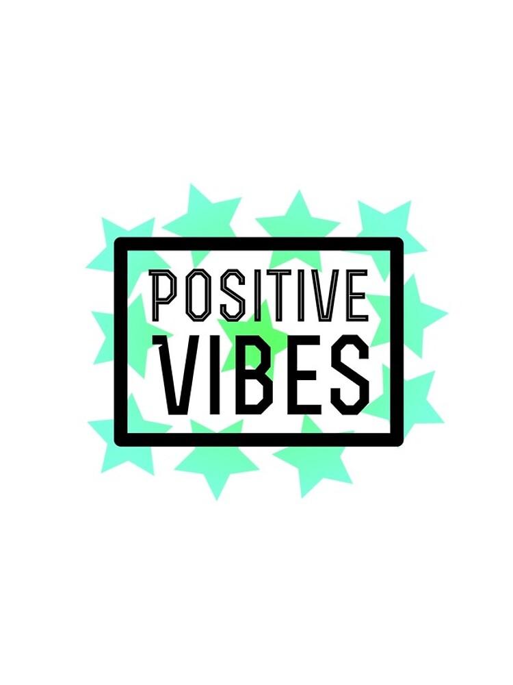 Vibras positivas de byrayray