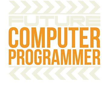 Future Computer Programmer by DaveM7054
