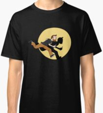 Tintin Style! Classic T-Shirt