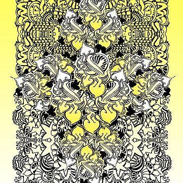 Wild Organix  by paintcave