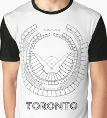 Rogers Centre Graphic T-Shirt