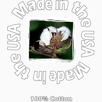 Made in the USA by JustShirts