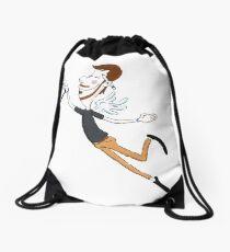 Red Bull Style! Drawstring Bag