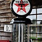 Texaco by Phillip M. Burrow