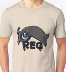 Reg Made in Abyss Unisex T-Shirt