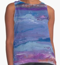 Layers Contrast Tank