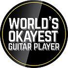 Der okayste Gitarrist der Welt von Lightfield