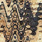 Wild Ride Pattern by PTartist