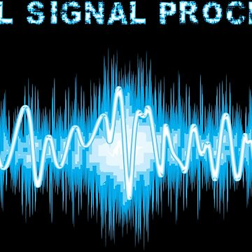 digital signal processing by xGatherSeven
