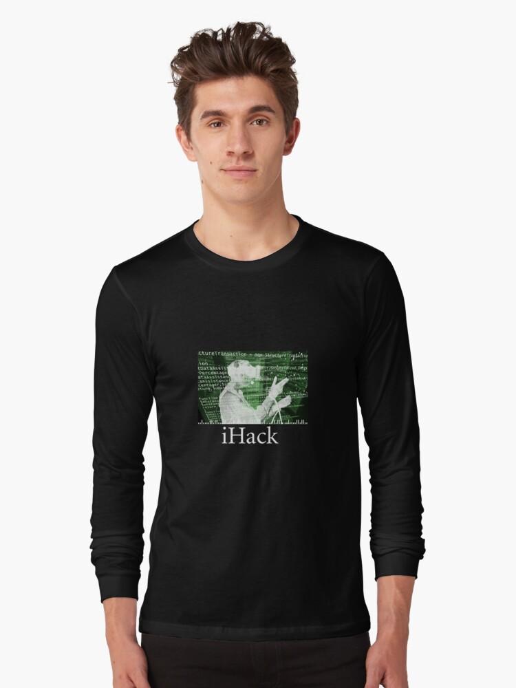 iHack green by ClintF