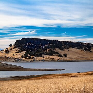 Black Butte Lake - Fall 2018 by designfly