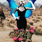Butterfly Girl by Maggy1993