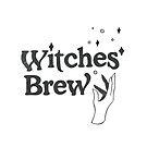 Witches Brew von LittleGemStudio