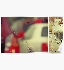 rained Poster