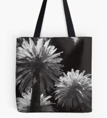 there be palm trees in the garden of my dreams Tote Bag