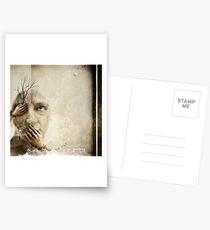 No Title 43 Postcards