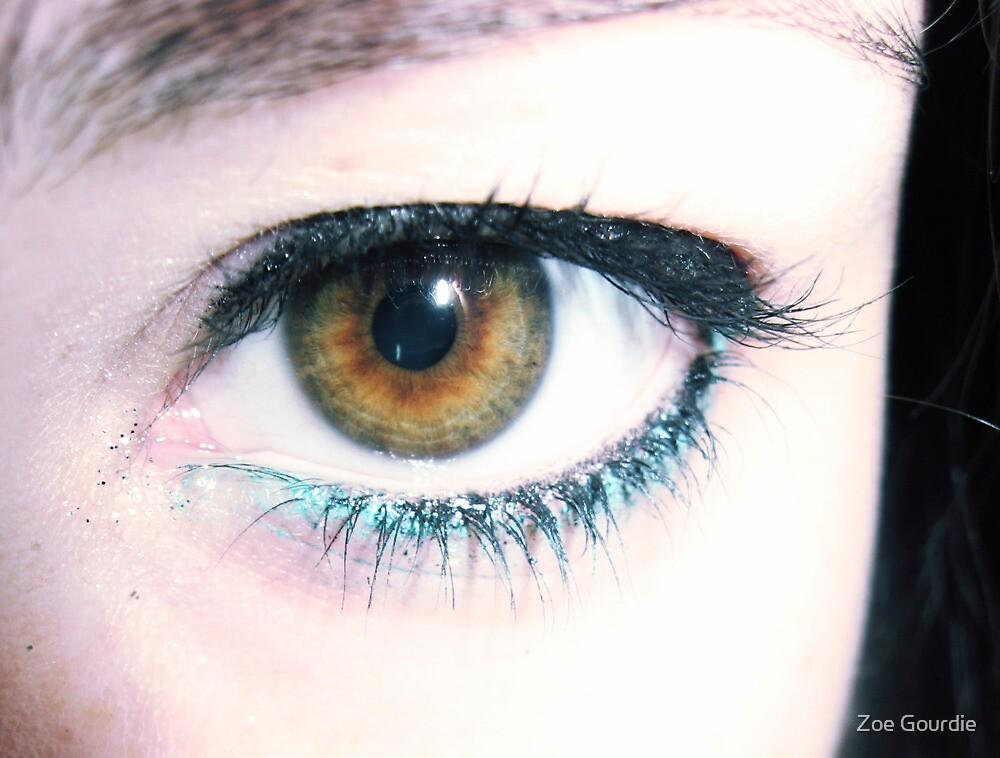 oh, eyes II by schizomania