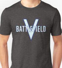 Battlefield V Slim Fit T-Shirt