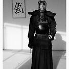 Kendo, The Essence II by phantomorchid
