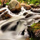 Peaceful Serenity by SeptemberSky