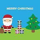 Merry Christmas by Tjaša Rome