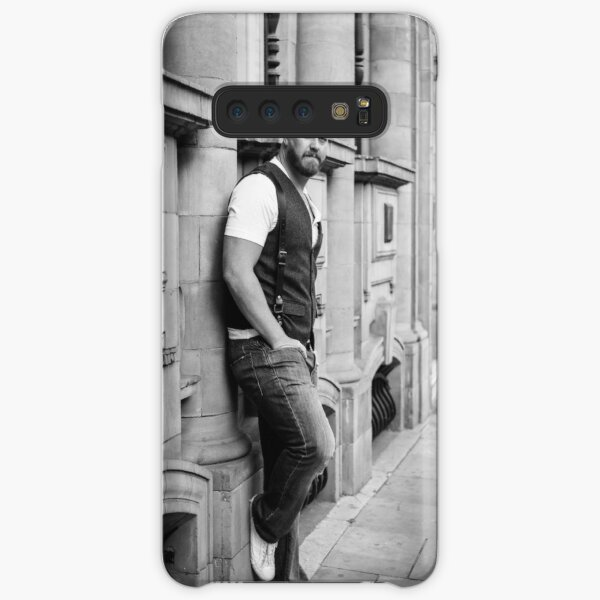 PAUL M WALL Samsung Galaxy Snap Case