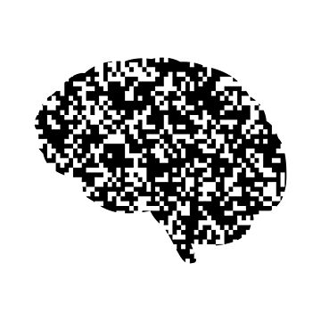 The brain of a smart mathematician by DeerFutureMe