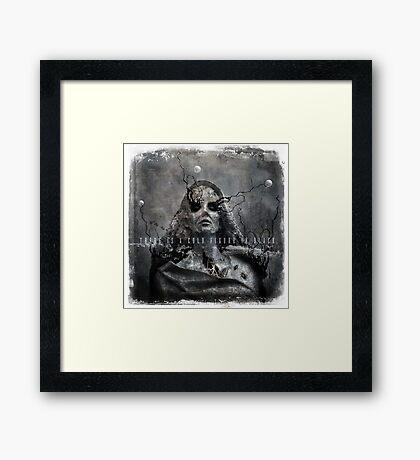 No Title 34 Framed Print
