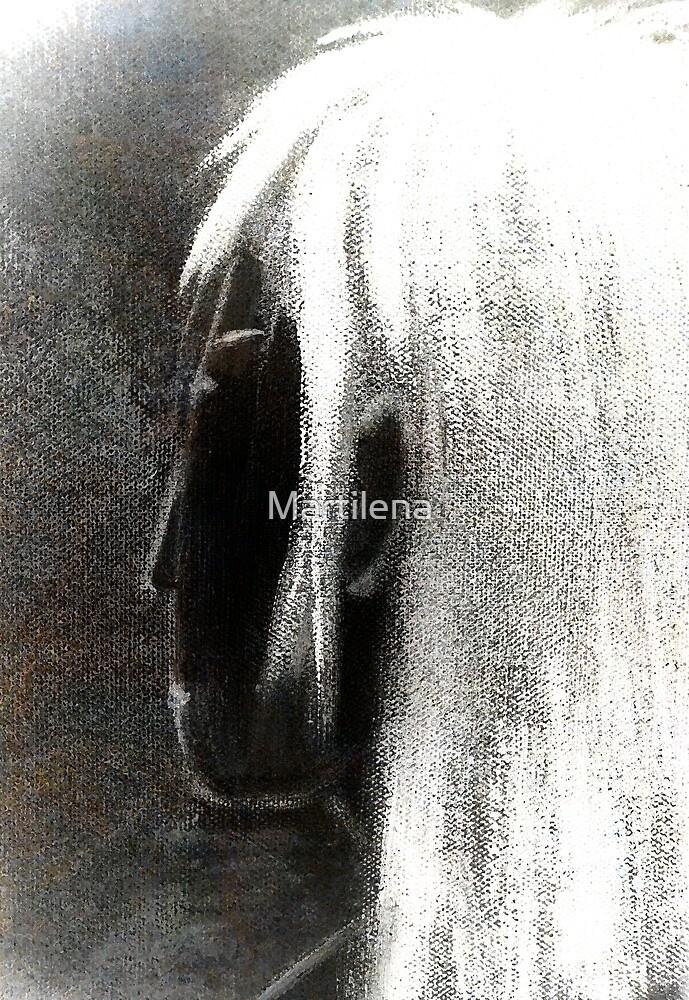 Turn My Back by Martilena