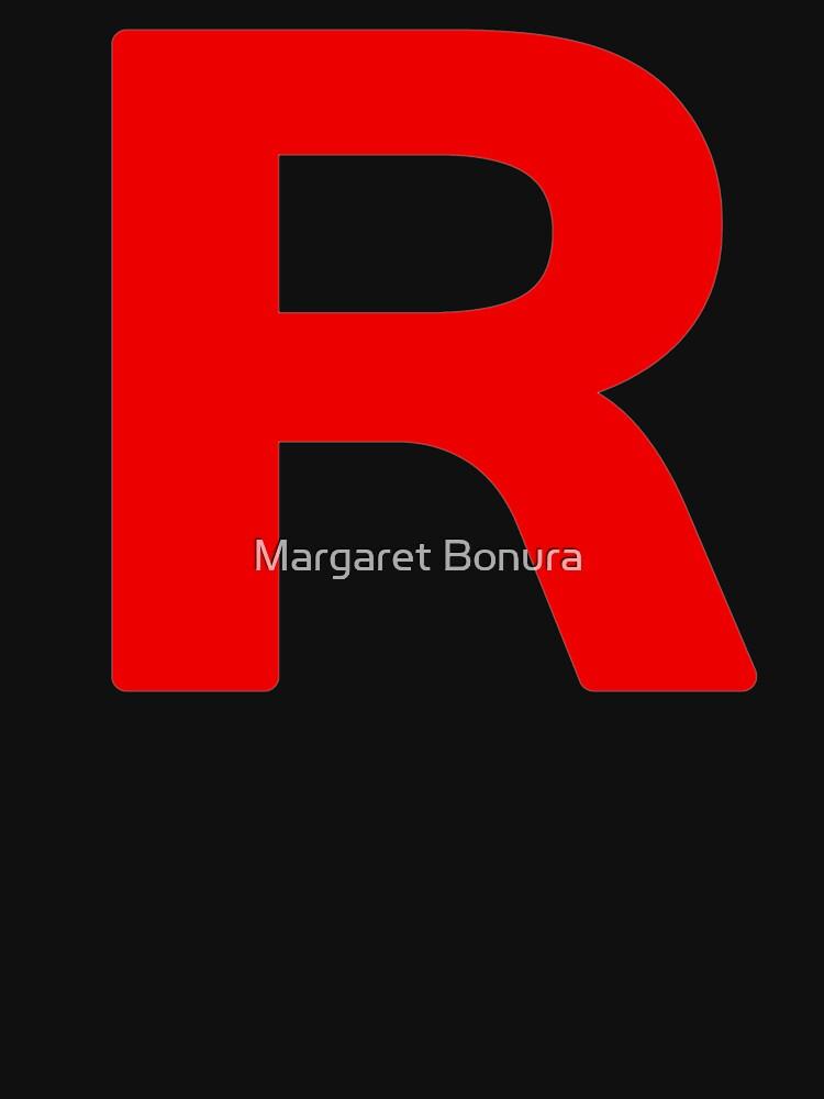 Team Rocket von MargaretBonura
