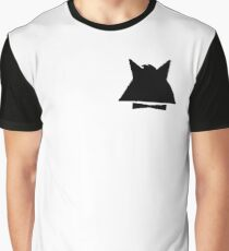 Spy Fox Logo Graphic T-Shirt