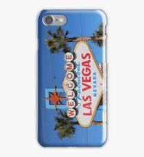 Vegas Sign iPhone Case/Skin