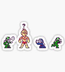 Ultraman?! Sticker