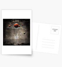 No Title 20 Postcards