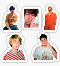 Matt Champion Sticker Pack UwU Sticker