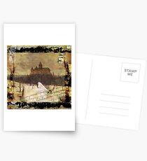 No Title 13 Postcards