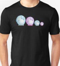 Elephant family Tee Unisex T-Shirt