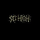 So High Constellation by Nate Bear
