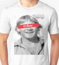 Camiseta unisex Steve Irwin Supreme Crikey