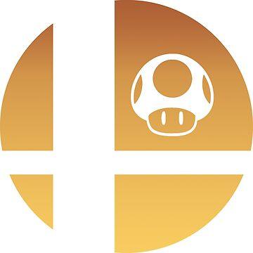 Super Smash Bros Ultimate - Daisy by felixthekarl