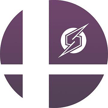 Super Smash Bros Ultimate - Ridley by felixthekarl