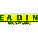 Reading Railroad 1970s Logo (w/Years) by CultofAmericana