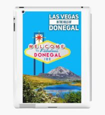 Donegal iPad Case/Skin