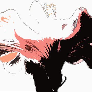 Hibiscus by sahelizabeth