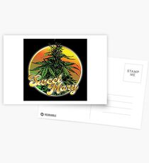 Sweet Mary  Postcards