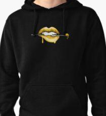 Honey Drips Pullover Hoodie