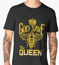 Beekeeper bees queen Men's Premium T-Shirt