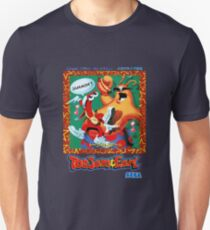 ToeJam & Earl Slim Fit T-Shirt